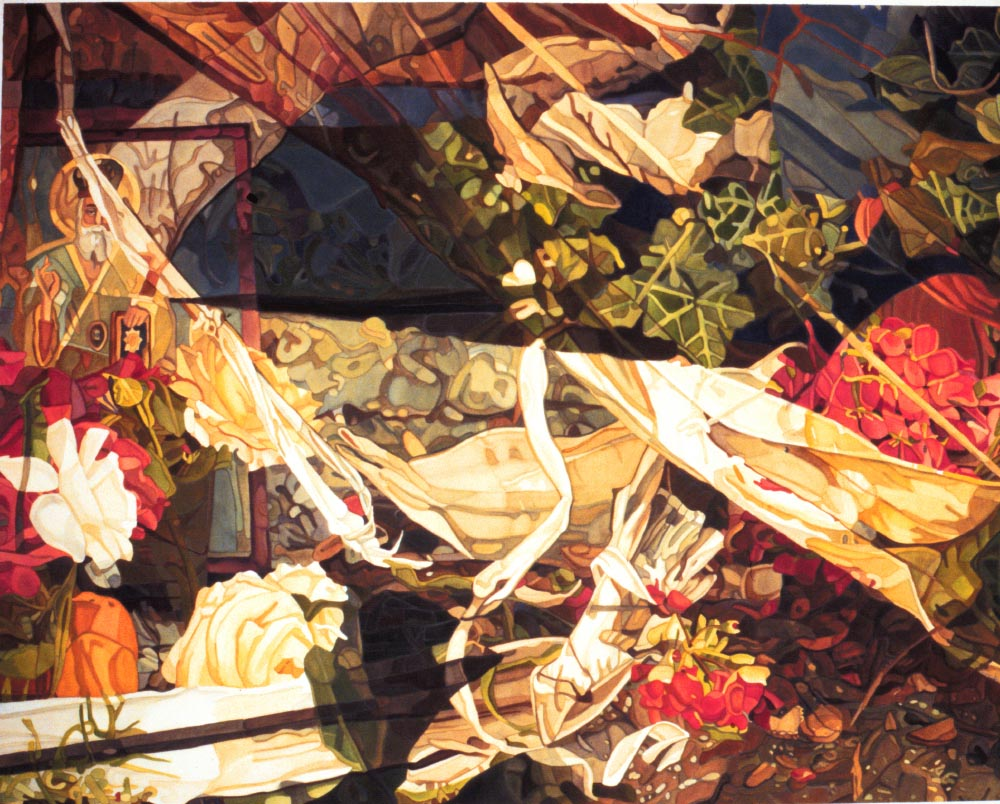 Ermioni #3, 1993