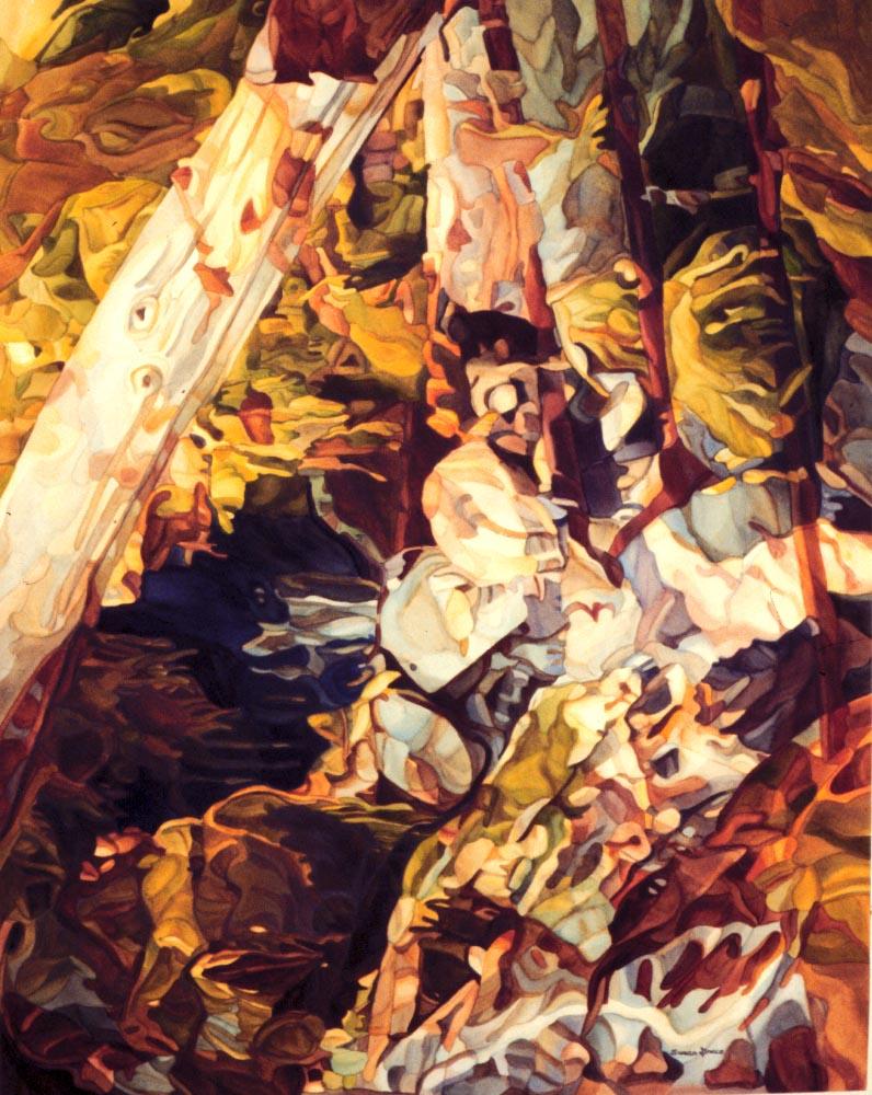 Jack's Fork, 1993