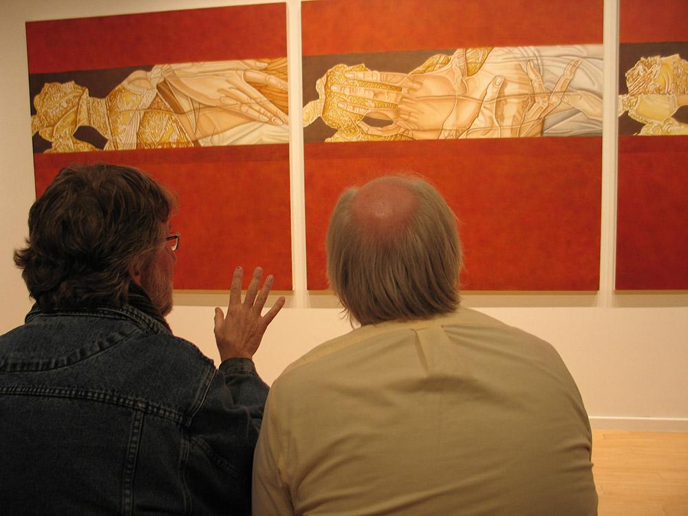 Metamorphosis (Solo Exhibition),